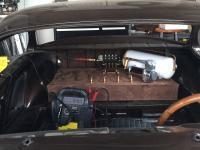 Ryan's 1970 Ghia Coupe Restomod