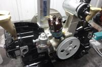 1397cc 36hp Ruiz/KCW engine build