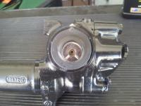 1968-72 Steering Box Replacement