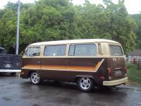 Terry's Bus