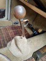 Hurst Copper Shifter