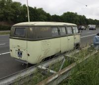 Splitbus stranded