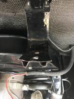 Decklid supports and adjustments