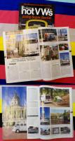 Hot VWs Magazine August 2018