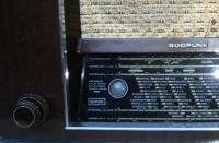Südfunk Ultra III 3 Röhrenradio