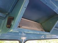 Fresh air vent