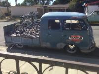 1959 Dbl Cab & BMX