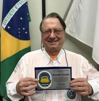 Alexander Gromow 1st Käfer Treffen 2018 #rp18 Ribeirão Preto Brazil