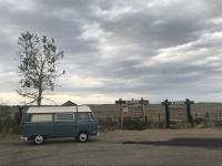1970 Riviera roadtrip