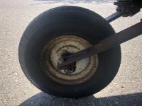 Allstate Trailer Wheel