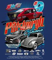 Pittsburgh Classic 2018