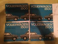 1500 E model owners manuals