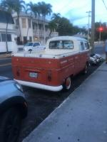 Key West single cab