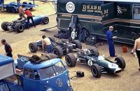 French Grand Prix, 1967