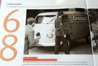 VW T1 Amsterdam 1968