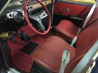 1958 Ghia 1968 VW411