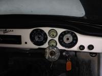 Ghia gauges