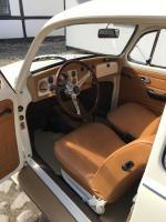 1968 interior