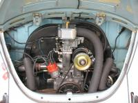 Current Engine Compartment 71 Standard