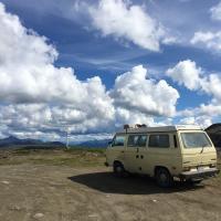 Road trip to Dawson & Back