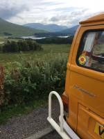 Glencoe trip