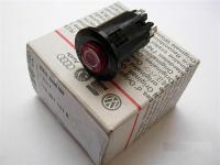 brake circuit pressure indicator