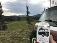 SW Colorado Off Road Adventure