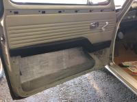 Typ3 1500s new Doorpanels - Z-armrest