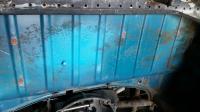 rustoleum Deep turquoise vs lagoon match sea blue