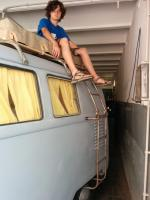 Ladder kit from rusties autowerks