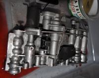 003 transmission rebuild