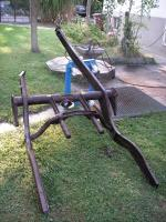 Barndoor chassis back from the grave