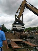 944 Getting Scraped!!