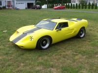 Kit cars & Buggies