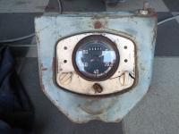 1950 barndoor dash