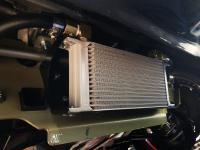 External cooler