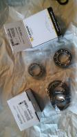 211501287K Rear Wheel Bearing and Seal Kit contents as of August 2018