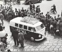 FAEMA Giro D'Italia