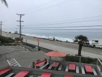 C & C Santa Monica Pier