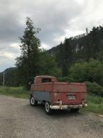 1960 SWR single cab