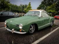 '58 Ghia
