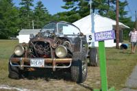 Custom Rat Rod