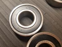 Westfalia Essen Trailer Bearings