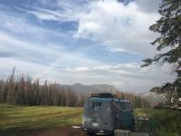 2018 SW Colorado Off-Road Adventure