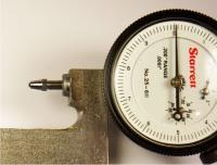 type 4 build bolt stretch gauge