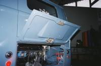 Okrasa powered '55 Kombi