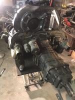 Engine/Trans
