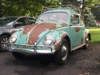 '62 OG Turquoise