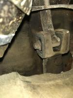 Gear shifter rod and coupler