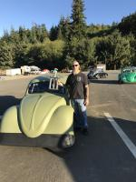 Coos Bay Drag Strip